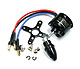 Click for the details of SUNNYSKY X2208-1260KV 2-3s Outrunner Brushless Motor W/Collet type adaptor.