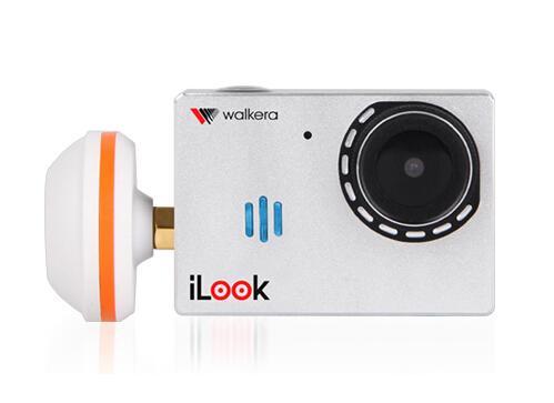 Walkera iLook 5.8G HD Resolution FPV Camera | BOSCAM on
