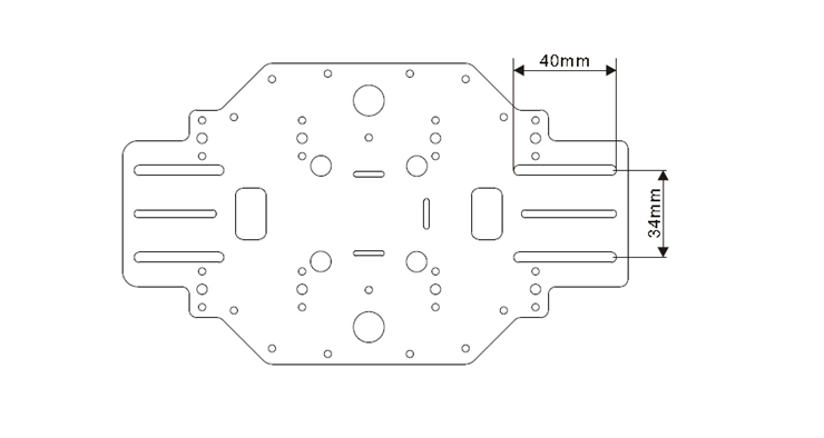 x series quadcopter instructions