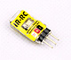 Click for the details of Super Tiny 1g Only Universal Remote Control Infrared Shutter IR-RC.