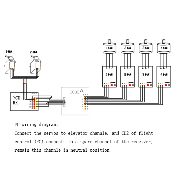 wiring diagram for naza quadcopter  wiring  get free image