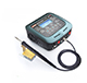 Click for the details of SKYRC D200 110-240V AC 1-6S 2x10W Balance Charger W/ Soldering Iron D200.