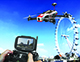 Click for the details of SOKAR FPV Racing Quadcopter W/ Monitor, Transmitter ARTF.