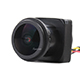 Click for the details of RunCam Owl 700TVL Starlight FPV Camera True 0.0001lux FOV 150 - PAL.