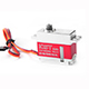 Click for the details of KST 40g/ 6kg/ .04 sec All Metal HV Digital Servo DS565X (suit for 500 class helicopter tail).