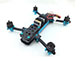 Click for the details of MANA 295 Foldable Racing Drone Kit.