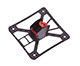 Click for the details of LFY Super Light High Strength 2mm Full Carbon 4-axis Racing Quadcopter Frame Kit E130.