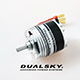 Click for the details of DUALSKY XM4250EA-5 880KV Outrunner Brushless Motor for Airplane.