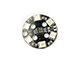 Click for the details of Matek RGB5050 7-color Circular LED Plate - 6 LED, 12V Input.