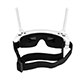 Click for the details of SKYZONE 3D FPV 5.8G 40CH Diversity Receiver  Wireless Head Tracing GOGGLE/Video Glasses SKY02S V+ W/ HDMI in & Autoscan | White.
