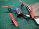 Click for the details of LANTIAN 105mm Mini Brushed Racing Quadcopter Frame Kit  LT105.