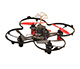 Click for the details of Mini Brushed Racing Quadcopter TQ90 W/ NAZE32 Brush FC.