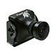 Click for the details of RunCam EAGLE 800TVL FOV 140 Wide Angle 5-17V Input FPV Camera - Black.