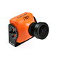 Click for the details of RunCam EAGLE 800TVL FOV 130 Wide Angle 5-17V Input FPV Camera - Orange.
