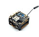 Click for the details of RacerCube Integrated F3 EVO Flight Controller, Frsky Protocol 8CH PPM/SBUS Receiver, ESC, OSD.