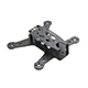 Click for the details of LANTIAN 130 Mini Racing Quadcopter Frame Kit LT130 .