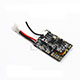 Click for the details of 32-bit F3 EVO Brush Flight Controller W/ Frsky Protocol 8CH SBUS Receiver.