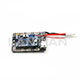 Click for the details of 32-bit F3 EVO Brush Flight Controller W/ Futaba SFHSS Protocol 8CH PPM Receiver.