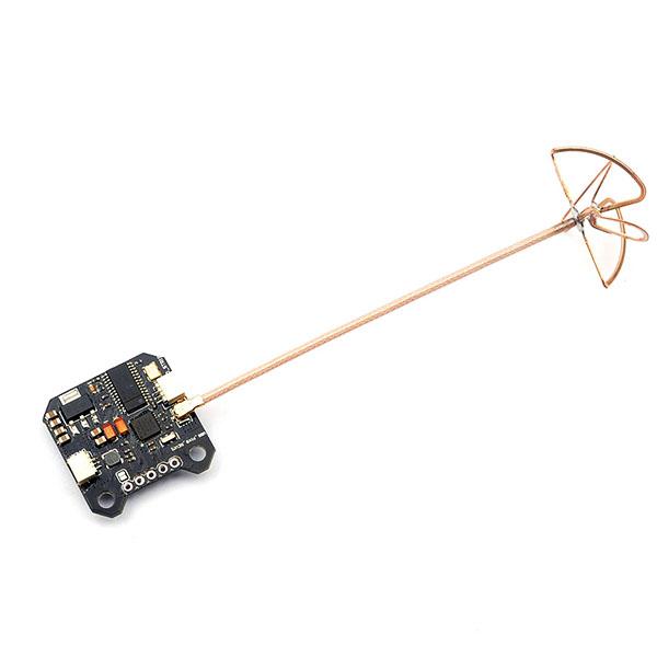 5 8g 40ch 20mw    200mw adjustable fpv mini transmitter w