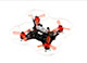 Click for the details of Kingkong Mini Racing Quadcopter 90GT ARTF.
