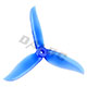 Click for the details of DALPROP T5046C 5 inch Tri-blade Propeller Set (2CW/ 2CCW) - Blue.