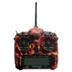 Click for the details of FrSky 2.4G Taranis X9D Plus SE 16CH Telemetry Transmitter (SE Edition) - Flame.