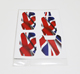 Click for the details of PVC Decal Sticker for DJI Mavic -  UK Flag.