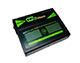 Click for the details of EV-PEAK CD3 AC 110/ 220V Input 1-6S 200W x 2 Balance Charger | Black/Green.