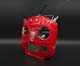 Click for the details of Silicon Protection Case, Cover, Skin for Futaba T14SG Transmitter - Bright Red.
