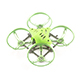 Click for the details of Happymodel 90mm Toad 88 Racing Quadcopter Frame - Green.