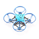 Click for the details of Happymodel 90mm Toad 88 Racing Quadcopter Frame - Blue.