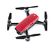 Click for the details of DJI Spark Quadcopter Fly More Combo - Red.