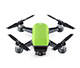 Click for the details of DJI Spark Quadcopter Fly More Combo - Green.