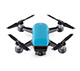 Click for the details of DJI Spark Quadcopter Fly More Combo - Blue.