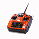 Click for the details of RadioLink 2.4GHz 12-Channel Radio Set  AT10 II - Orange  (V2).
