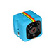 Click for the details of FPV 1080P 140° Camera SQ11 - Blue.