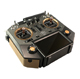 Click for the details of FrSky Horus X10S 16CH Transmitter | (no receiver, no battery) - Amber Pattern.