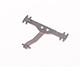 Click for the details of DJI Spark - Gimbal Shock Absorbing Plate (Metal).