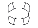 Click for the details of DJI Mavic Air  Part 14 - Mavic Air Propeller Guard.