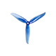 Click for the details of DALPROP T6040C 6 inch Tri-blade Propeller Set (2CW/ 2CCW) - Blue.