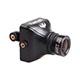 Click for the details of RunCam Swift 2 130° 600TVL 2.5mm Lens FPV Camera - Black, PAL.