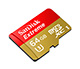 Click for the details of SanDisk Extreme 64GB microSDXC UHS-I Card with Adapter.