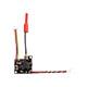 Click for the details of RunCam 5.8G 48Ch 25/200mW FPV Video Transmitter (VTX) TX200.