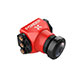 Click for the details of Foxeer Predator Mini Camera HS1206 1000TVL 2.5mm Lens Super WDR FPV Camera with OSD - PAL.