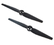 Click for the details of DJI Snail 5024S Quick-release Propellers (2 Pairs).