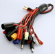 Click for the details of Multi-type Charging Conversion Cable 19-in-1.