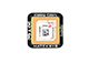 Click for the details of Matek GPS Module M8Q-5883 / 4-6V W/ Compass.