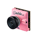 Click for the details of Caddx.us Turbo Micro F2 1200-line 2.1mm Lens 16:9 FPV Camera (Pink).