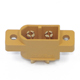 Click for the details of AMASS XT60E Gold-plated Mountable Male Connector.