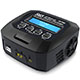 Click for the details of SkyRC AC 100-240V Multi-function 2-4S 65W 6A Charger S65.